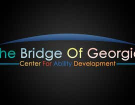 xelhackx tarafından Design a Logo for  The Bridge of Georgia için no 2