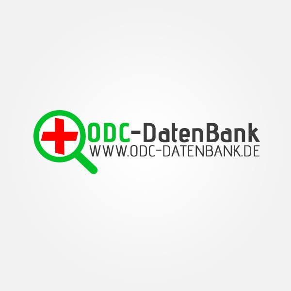 Penyertaan Peraduan #23 untuk Logo Design for a health care products database
