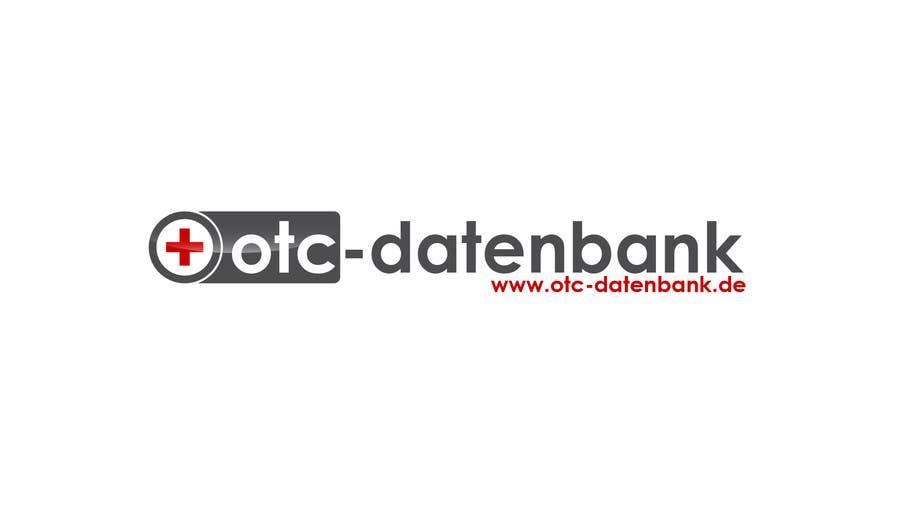 Penyertaan Peraduan #92 untuk Logo Design for a health care products database