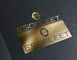 #21 for Design a Logo for EsoFleet af scchowdhury