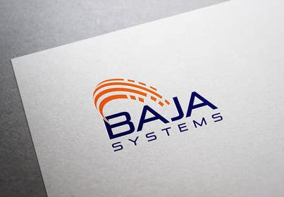 #335 for Baja Systems Logo Design af usmanarshadali