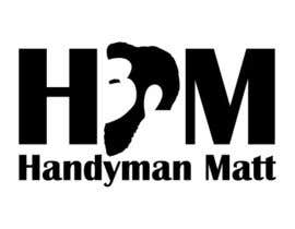 #17 for Design a Logo for Handyman af TimNik84