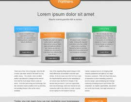 #11 para Build a Website for canarypartners.com por BillWebStudio