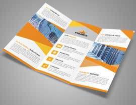 #3 for Design a tri-fold Brochure in MS publisher by akhi1sl