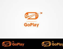 Nro 51 kilpailuun Design a Logo for goplay.com käyttäjältä omenarianda