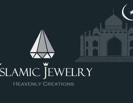 #89 cho Design a Logo for Islamic Jewelry website bởi weblocker