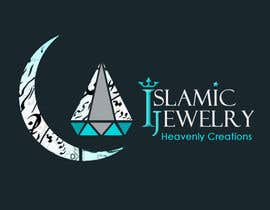 #94 cho Design a Logo for Islamic Jewelry website bởi weblocker