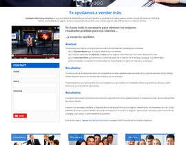 nº 6 pour Redesing a Wordpress site. Give a great look and feel par jeponkz