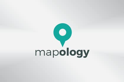 pvcomp tarafından Design a Logo for a new business called mapology için no 119