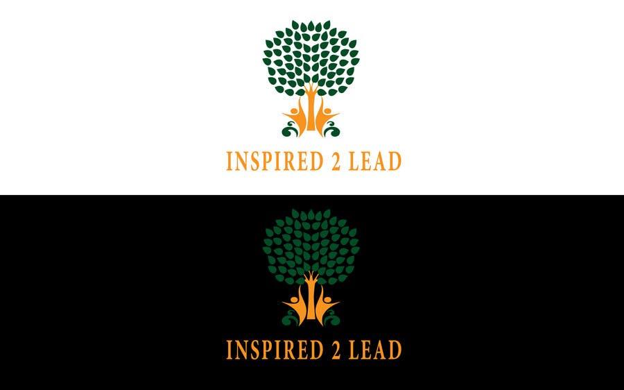 Bài tham dự cuộc thi #30 cho Design a Logo for Inspired2Lead