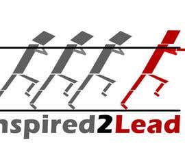 Nro 6 kilpailuun Design a Logo for Inspired2Lead käyttäjältä bharathBE