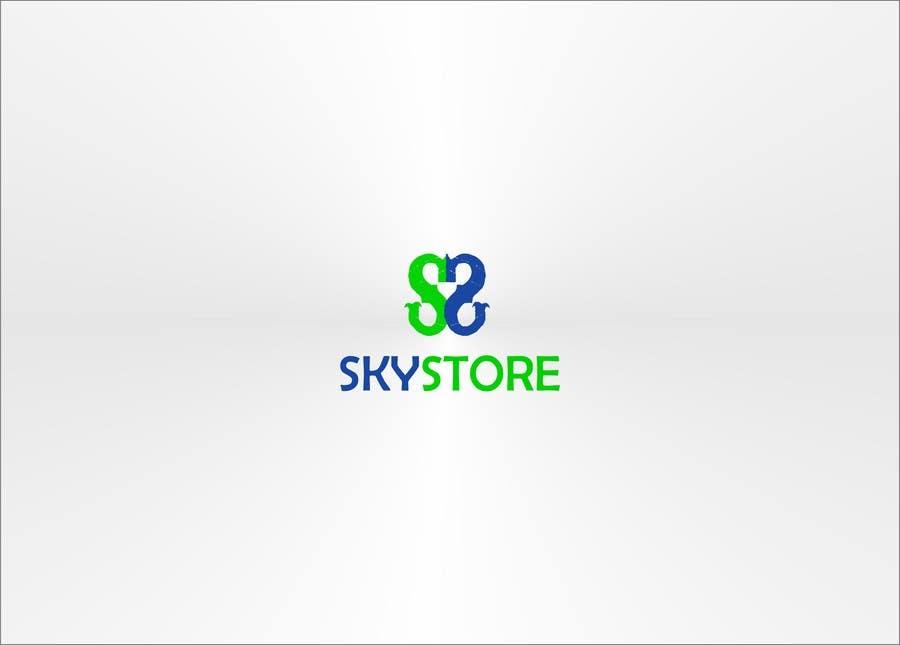 Penyertaan Peraduan #43 untuk Design a Logo for Telecomunications and computer shop