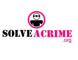 #537 para Design a Logo for solveacrime.org por JennyJazzy
