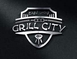 #18 cho Design a Logo for Grilled Food Restaurant bởi apsdevelopers