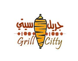 #33 cho Design a Logo for Grilled Food Restaurant bởi brahim93