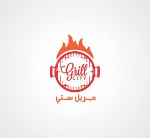 #34 cho Design a Logo for Grilled Food Restaurant bởi javedg