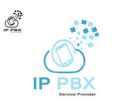#32 untuk Logo Design for digital IP PBX Service Provider oleh talhafarooque