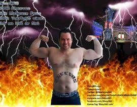 #20 for Add Muscles, Lightning, Fire and Awsomeness to a photo of Me by manyone