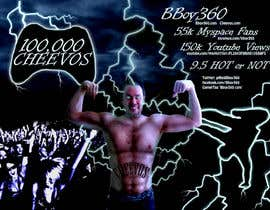 #24 cho Add Muscles, Lightning, Fire and Awsomeness to a photo of Me bởi jeremyvarner