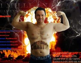 #18 cho Add Muscles, Lightning, Fire and Awsomeness to a photo of Me bởi Saadyarkhalid