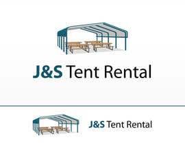 #37 for Design a Logo for J&S Tent Rental af bezpaniki
