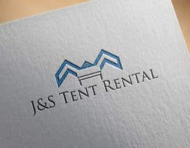 #27 cho Design a Logo for J&S Tent Rental bởi aniktheda