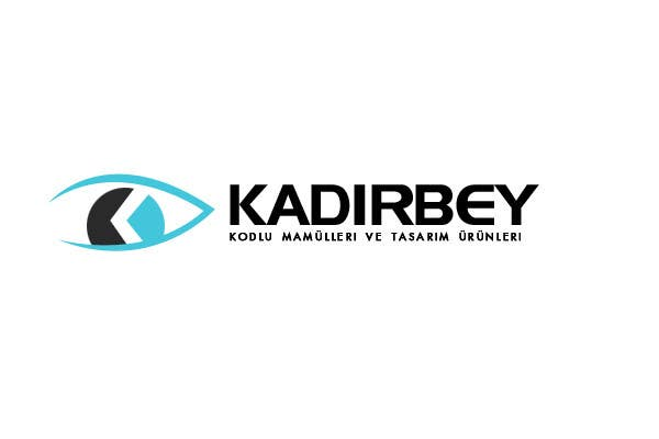 Konkurrenceindlæg #14 for Design a Logo for kadirbey (it is a software company)