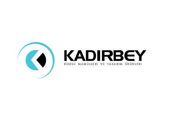 Konkurrenceindlæg #15 for Design a Logo for kadirbey (it is a software company)