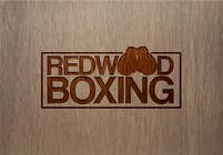 Design a Logo for Redwood Boxing için Graphic Design191 No.lu Yarışma Girdisi
