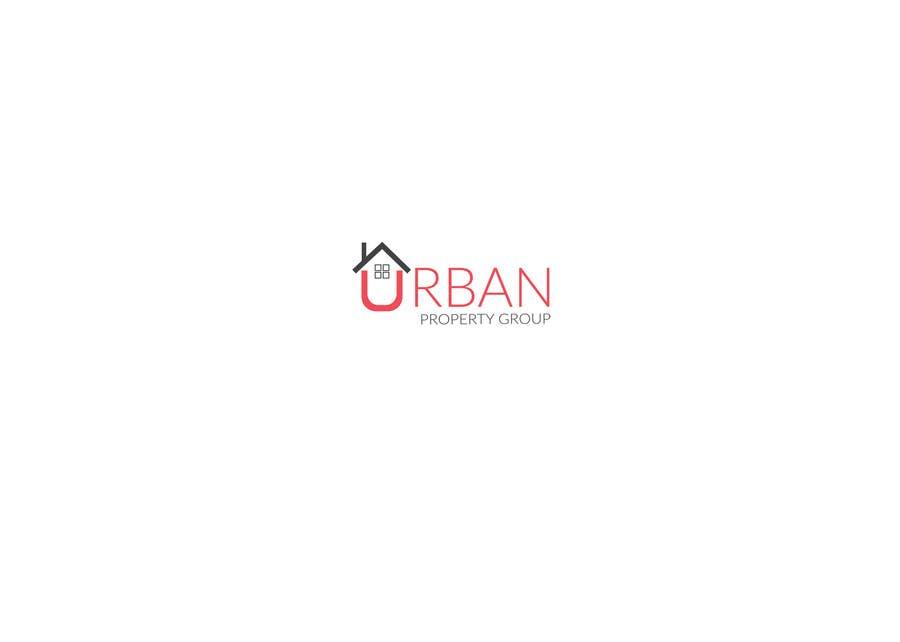 Bài tham dự cuộc thi #94 cho Design a Logo for Urban Property Group