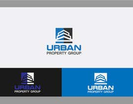 #125 para Design a Logo for Urban Property Group por sweet88