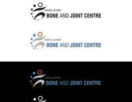 #115 para Design a Logo for Adelaide Bone and Joint Centre por silunifire