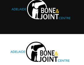 #82 para Design a Logo for Adelaide Bone and Joint Centre por pong10