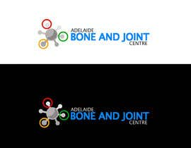 #91 para Design a Logo for Adelaide Bone and Joint Centre por pong10