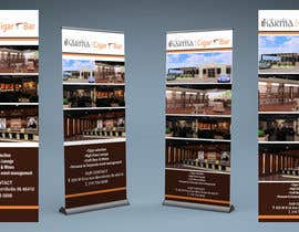 #18 for Design a Banner for retractable banner stand!! af bagas0774