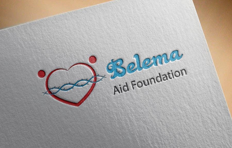 Penyertaan Peraduan #18 untuk Design a Logo for NGO