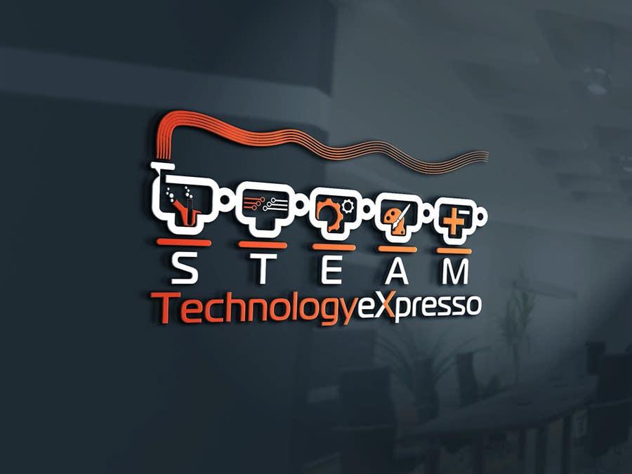 Konkurrenceindlæg #32 for Design a Logo for a STEM Non-Profit