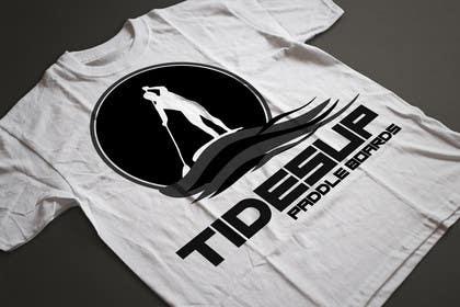 #7 untuk Logo for Paddle Board fo our company oleh sandrazaharieva