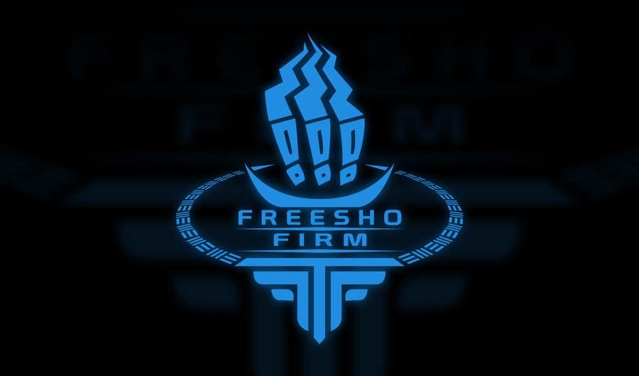 Kilpailutyö #13 kilpailussa Design a Logo for The Freesho Firm