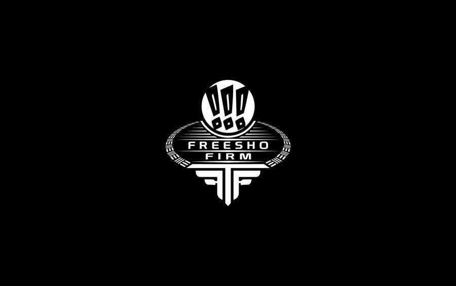 Kilpailutyö #17 kilpailussa Design a Logo for The Freesho Firm