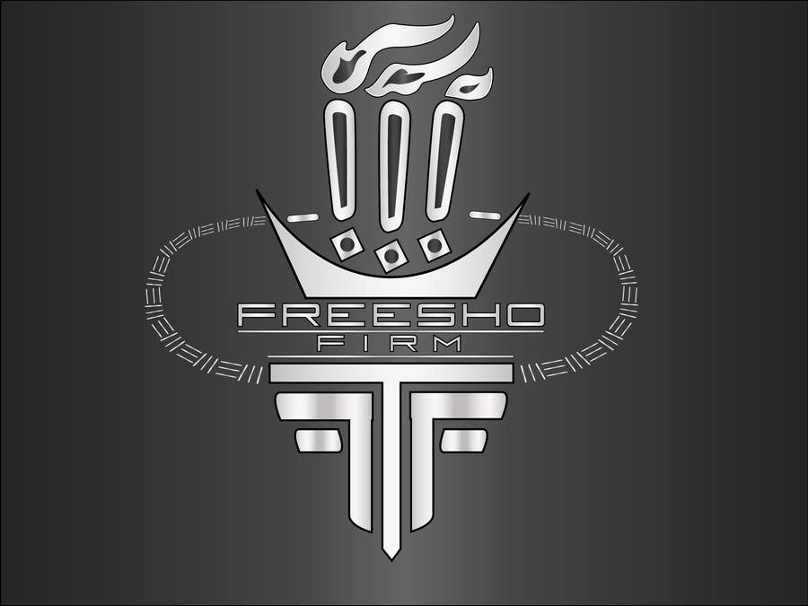 Kilpailutyö #1 kilpailussa Design a Logo for The Freesho Firm