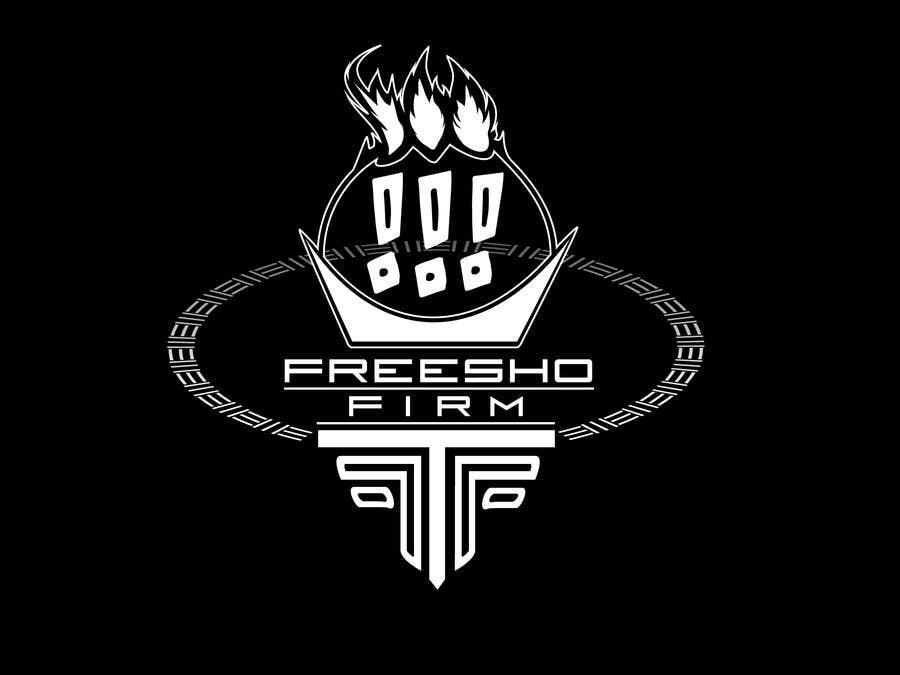 Kilpailutyö #11 kilpailussa Design a Logo for The Freesho Firm