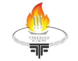 shwetharamnath tarafından Design a Logo for The Freesho Firm için no 12