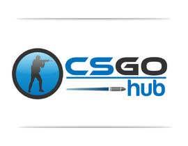 #21 for Design a Logo for CSGOhub af georgeecstazy