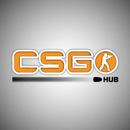 Konkurrenceindlæg #23 for Design a Logo for CSGOhub