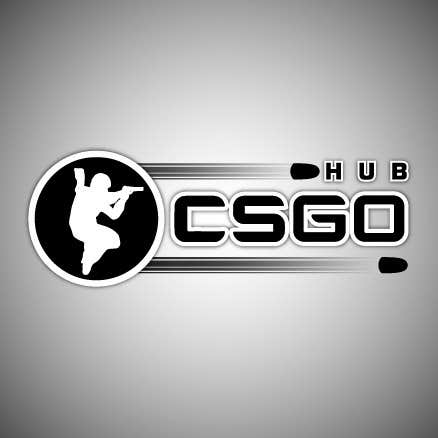 Konkurrenceindlæg #24 for Design a Logo for CSGOhub
