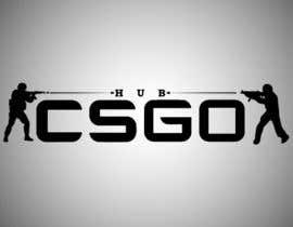 #25 for Design a Logo for CSGOhub af TimNik84