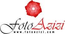 Graphic Design Inscrição do Concurso Nº122 para Design a Logo for www.fotoazizi.com