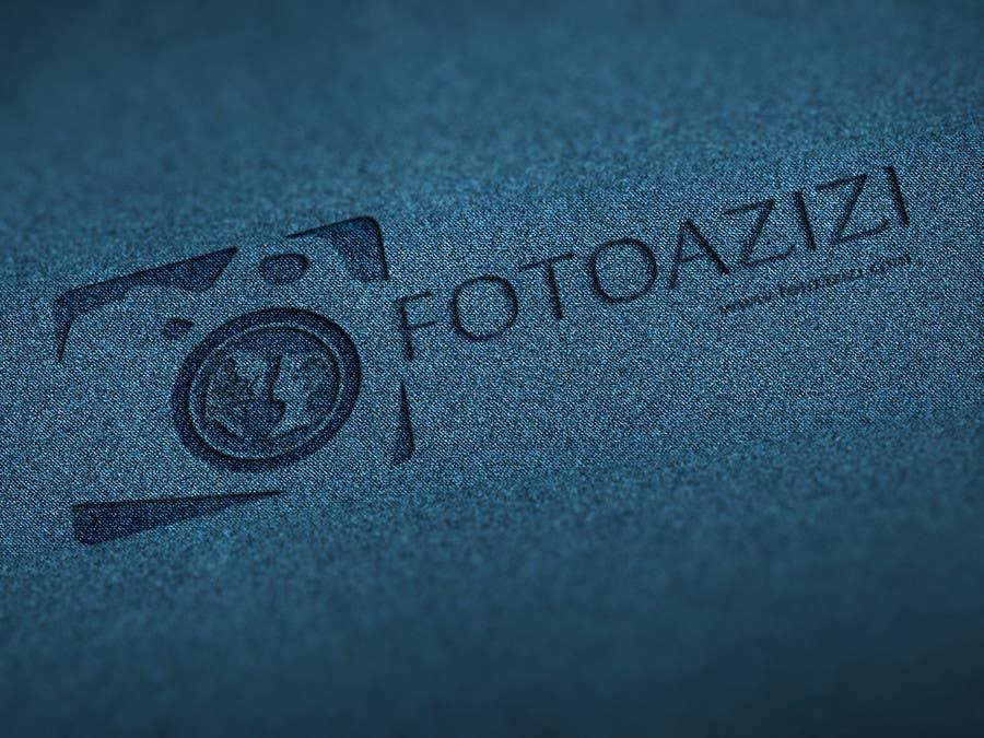 Inscrição nº 17 do Concurso para Design a Logo for www.fotoazizi.com