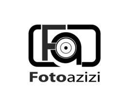 #99 for Design a Logo for www.fotoazizi.com by talhafarooque